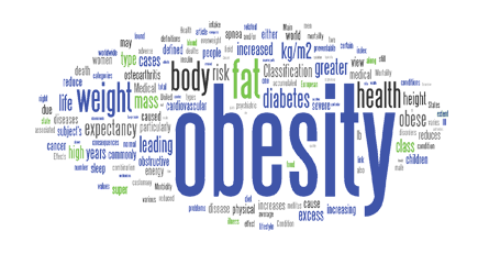 Image result for images with the word obesity in them